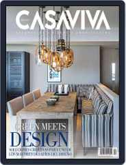 Casaviva México (Digital) Subscription October 1st, 2016 Issue