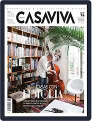 Casaviva México (Digital) Subscription May 1st, 2015 Issue