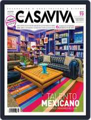 Casaviva México (Digital) Subscription November 7th, 2014 Issue