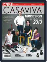 Casaviva México (Digital) Subscription October 14th, 2013 Issue