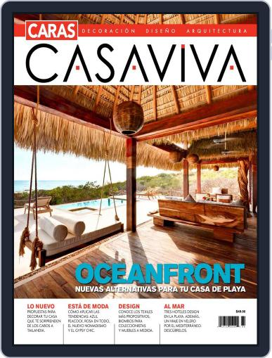 Casaviva México (Digital) June 5th, 2013 Issue Cover