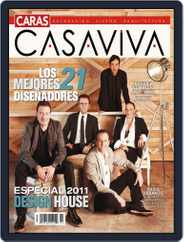 Casaviva México (Digital) Subscription October 7th, 2011 Issue