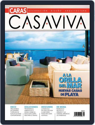 Casaviva México June 2nd, 2011 Digital Back Issue Cover