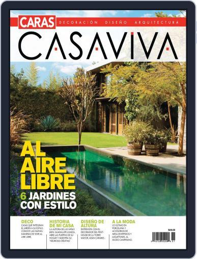 Casaviva México (Digital) March 31st, 2011 Issue Cover