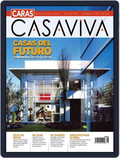 Casaviva México February 10th, 2011 Digital Back Issue Cover