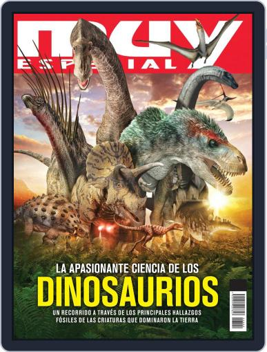 Muy Interesante México (Digital) May 13th, 2020 Issue Cover