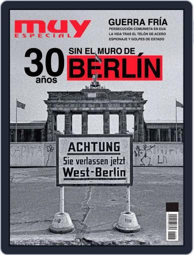 Muy Interesante México November 25th, 2019 Digital Back Issue Cover