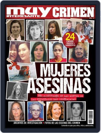 Muy Interesante México November 1st, 2019 Digital Back Issue Cover