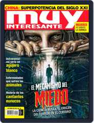 Muy Interesante México (Digital) Subscription October 1st, 2019 Issue
