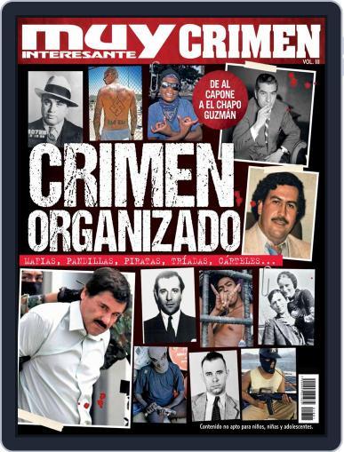 Muy Interesante México (Digital) September 1st, 2019 Issue Cover