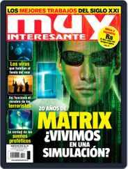 Muy Interesante México (Digital) Subscription August 1st, 2019 Issue