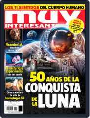 Muy Interesante México (Digital) Subscription July 1st, 2019 Issue