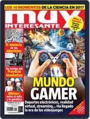 Muy Interesante México (Digital) Subscription December 1st, 2017 Issue
