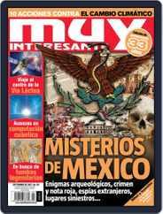 Muy Interesante México (Digital) Subscription September 1st, 2017 Issue