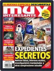 Muy Interesante México (Digital) Subscription July 1st, 2017 Issue
