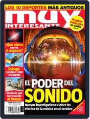 Muy Interesante México (Digital) Subscription February 1st, 2017 Issue
