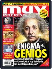 Muy Interesante México (Digital) Subscription October 1st, 2016 Issue