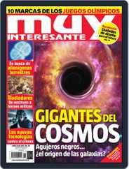 Muy Interesante México (Digital) Subscription August 1st, 2016 Issue