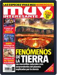 Muy Interesante México (Digital) Subscription June 27th, 2016 Issue