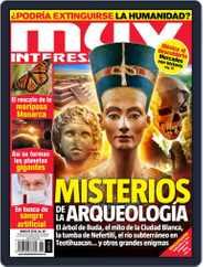 Muy Interesante México (Digital) Subscription May 23rd, 2016 Issue