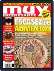 Muy Interesante México (Digital) Subscription April 25th, 2016 Issue