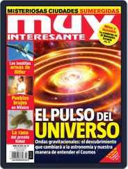 Muy Interesante México (Digital) Subscription March 28th, 2016 Issue