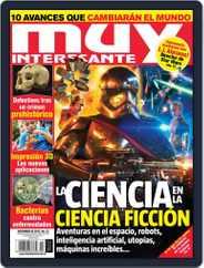 Muy Interesante México (Digital) Subscription November 27th, 2015 Issue