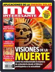 Muy Interesante México (Digital) Subscription October 27th, 2015 Issue