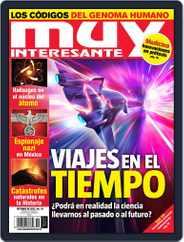 Muy Interesante México (Digital) Subscription September 25th, 2015 Issue