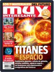 Muy Interesante México (Digital) Subscription August 27th, 2015 Issue