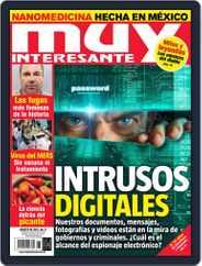 Muy Interesante México (Digital) Subscription August 1st, 2015 Issue