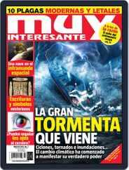 Muy Interesante México (Digital) Subscription July 1st, 2015 Issue