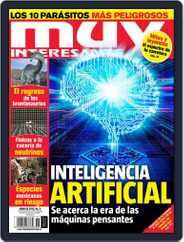 Muy Interesante México (Digital) Subscription June 1st, 2015 Issue