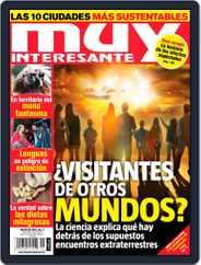 Muy Interesante México (Digital) Subscription May 1st, 2015 Issue