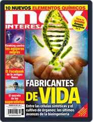 Muy Interesante México (Digital) Subscription January 27th, 2015 Issue