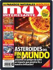 Muy Interesante México (Digital) Subscription November 27th, 2014 Issue