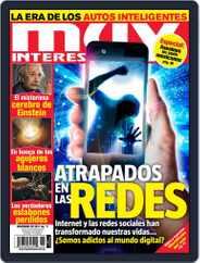 Muy Interesante México (Digital) Subscription October 27th, 2014 Issue