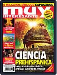 Muy Interesante México (Digital) Subscription September 26th, 2014 Issue