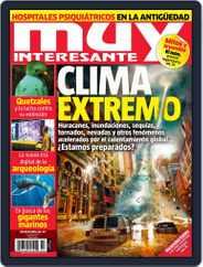 Muy Interesante México (Digital) Subscription June 27th, 2014 Issue
