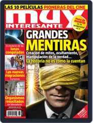 Muy Interesante México (Digital) Subscription May 27th, 2014 Issue