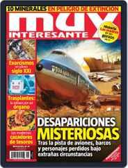 Muy Interesante México (Digital) Subscription April 28th, 2014 Issue