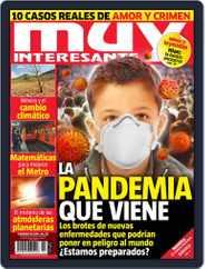 Muy Interesante México (Digital) Subscription January 27th, 2014 Issue