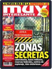 Muy Interesante México (Digital) Subscription December 26th, 2013 Issue