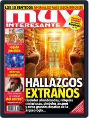 Muy Interesante México (Digital) Subscription October 27th, 2013 Issue