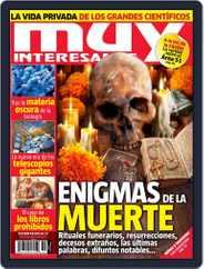 Muy Interesante México (Digital) Subscription September 27th, 2013 Issue