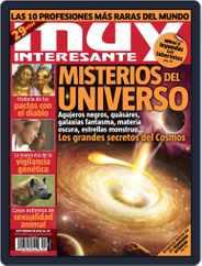 Muy Interesante México (Digital) Subscription August 26th, 2013 Issue