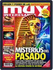 Muy Interesante México (Digital) Subscription February 27th, 2013 Issue