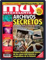 Muy Interesante México (Digital) Subscription December 27th, 2012 Issue