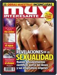Muy Interesante México (Digital) Subscription June 28th, 2011 Issue