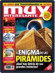 Muy Interesante México (Digital) Subscription April 27th, 2011 Issue
